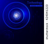 technology hud_03