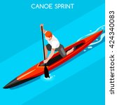Canoe Sprint Sportsman Games...