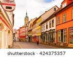 Eisenach  Germany   May 31 ...
