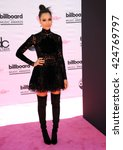 Small photo of Jessica Alba at the 2016 Billboard Music Awards held at T-Mobile Arena in Las Vegas, USA on May 22, 2016.