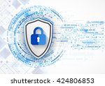 protection concept of digital...