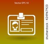 badge vector icon