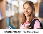 university. | Shutterstock . vector #425010163