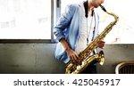 Alto Saxophone Artist Classica...