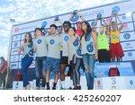 rio de janeiro  may 22  2016 ... | Shutterstock . vector #425260207