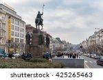 Prague  Czech   March 10  2016...