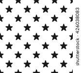 Grunge Seamless Pattern Of...