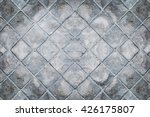 stone texture wall for design... | Shutterstock . vector #426175807