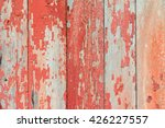 wooden texture with scratches... | Shutterstock . vector #426227557