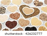 Healthy Grain Food Selection I...