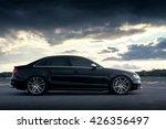 saratov  russia   october 01 ... | Shutterstock . vector #426356497
