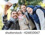 technology  travel  tourism ... | Shutterstock . vector #426810067