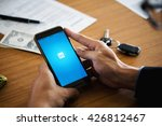 chiangmai  thailand   may 23 ...   Shutterstock . vector #426812467