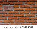 old brick wall   Shutterstock . vector #426825307