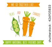 cute unusual national best... | Shutterstock .eps vector #426935833