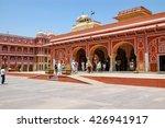 jaipur  india   april 25  2007  ... | Shutterstock . vector #426941917
