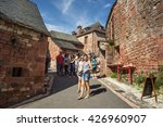 Collonges La Rouge  France  ...