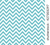 seamless wavy lines pattern... | Shutterstock .eps vector #427303297