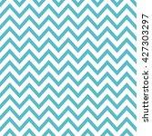 seamless wavy lines pattern... | Shutterstock .eps vector #427303297