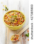 quinoa salad  healthy and...