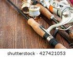 Fishing Gear   Fishing Spinnin...