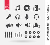 Sound Icon  Sound Icon Vector ...