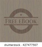 free ebook wood emblem. vintage.