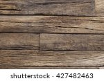 wooden partition the background ... | Shutterstock . vector #427482463