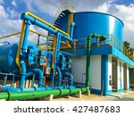 Water Treatment Plants Of The...