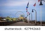 myrtle beach  south carolina ... | Shutterstock . vector #427942663