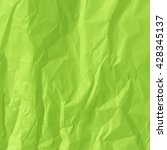 green paper texture   green... | Shutterstock . vector #428345137