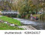 christchurch  new zealand   15... | Shutterstock . vector #428426317
