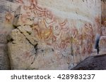 Aboriginal Rock Art At...