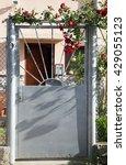 gorna oryahovitsa   may 14 ... | Shutterstock . vector #429055123