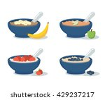 cartoon illustration of... | Shutterstock .eps vector #429237217