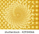 floral pattern background | Shutterstock . vector #42934066