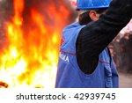 warsaw  poland   december 15  ... | Shutterstock . vector #42939745