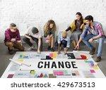 Change Choice Development Idea...