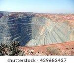 The Super Pit   A Gold Mine...