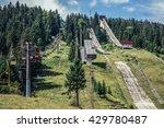 ilidza  bosnia and herzegovina  ... | Shutterstock . vector #429780487