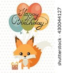happy birthday card for