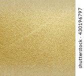 gold glitter texture.gold...   Shutterstock .eps vector #430196797