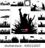 sports posters.  | Shutterstock .eps vector #430212037