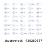 Olympic Sports Vector Icons....