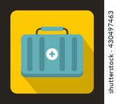 first aid kit icon. first aid...