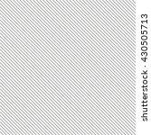 seamless black slanting lines | Shutterstock .eps vector #430505713