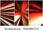 3d rendering  futuristic... | Shutterstock . vector #430580713