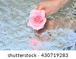 Rose  Water  Reflection