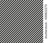 straight diagonal lines... | Shutterstock . vector #430822273