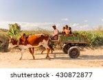 antananarivo  madagascar   july ... | Shutterstock . vector #430872877